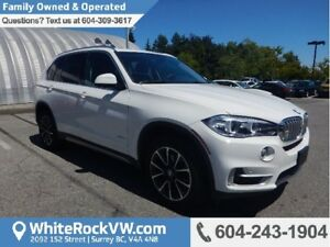 2017 BMW X5 xDrive35i Luxury Leather Package & Technology Pac...