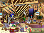 1 Heck of an Attic