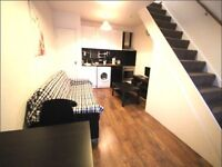 Newly Added 1 Bedroom Flat Available N9 !