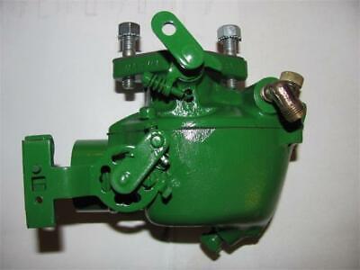 John Deere 1010 Tractor Or Case 310c Crawler Carburetor Tsx809 Carb Nice