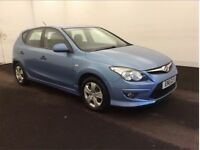 2011 HYUNDAI I30 1.6 DIESEL £30 TAX * FINANCE FROM £100 PER MONTH*