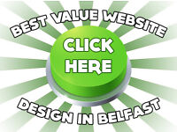 Only £99 for a 3 - 5 page responsive website! The best quality low budget web design service in NI