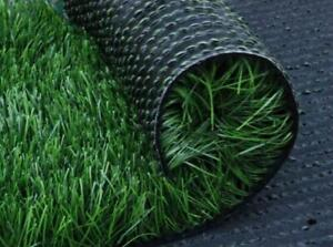 Artificial turf.  ONLY $1.99 sq ft & up !! Outdoor grass turf. Fake grass. Windsor Region Ontario Preview