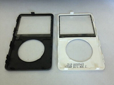 OEM Front Plate Housing Cover case for iPod 5th Video 30G 60G 80G Replacement 30g Video Ipod Case