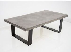 Concrete Dining Table Furniture Gumtree Australia Free Local Classifieds
