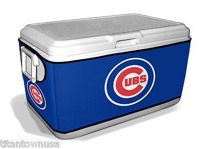Chicago Cubs Team Cooler Cover (NIB) -