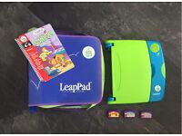Leap Frog Leap Pad