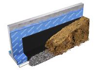 Waterproofing - Construction