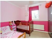 Cot bed/Toddler bed/Junior bed/suitable 0 to 6 years