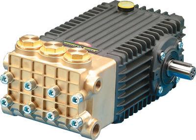 General Pump High Pressure Triplex Plunger Pump 66 Series Tsp1821 - 5.5gpm