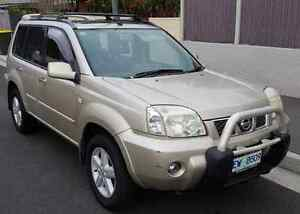 2004 Nissan X-trail Wagon Forcett Sorell Area Preview
