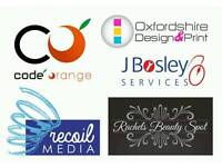 MB-Design Graphic Design services - Business card , Flyer , Poster , Leaflet , Brochure