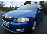 Excellent Condition Elegance Skoda Octavia 2.0 TDI CR