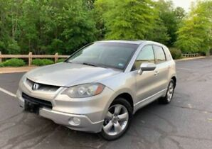 2008 Acura RDX immaculate condition