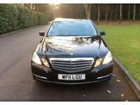 HPI CLEAR Mercedes-Benz E220 CDI BlueEFFICIENCY