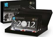 Olympic 2012 Coin Set