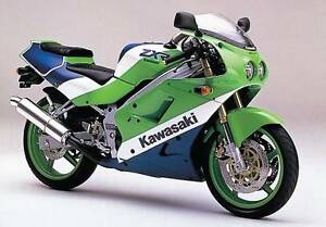 Kawasaki ZXR250 parts. ZXR250A ZXR250C parting wrecking Lewisham Marrickville Area Preview