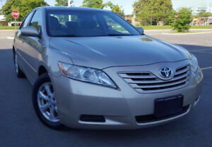2007 Toyota Camry Perfect Condition
