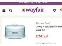 Kitchen Craft Cake Tin