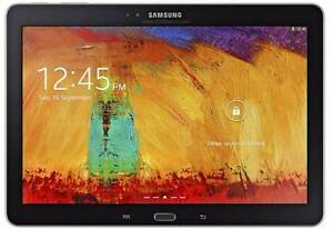 Samsung Galaxy Note 10.1 2014 Edition in Exc. Condition. 16GB Newstead Brisbane North East Preview