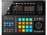 Native Instruments Maschine Studio NEW