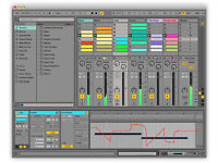 ABLETON LIVE SUITE 9 MAC or PC...