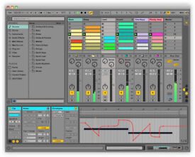 LATEST ABLETON LIVE SUITE 9.75