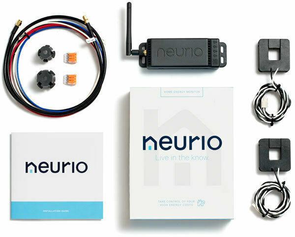 Neurio W1 HEM Home Electricity Monitor