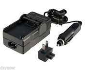 Nikon Coolpix S220 Battery Charger