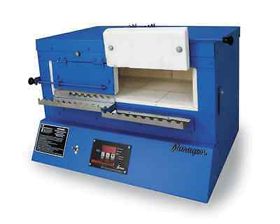 Paragon BlueBird XL Kiln is a kiln used for Glass Bead Annealing/Ceramic Kiln