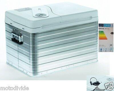 Mobicool Kühlbox   Q40 AC/DC für  Auto+  Steckdose   EEK A++ 39 Liter Alubox