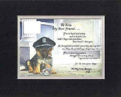 Personalized Heartfelt Love Poem -  To [Eric] My Best Friend . . (Best Friend Love Poems)