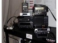 Amateur Radio Equipment Bundle