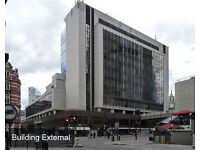 LIVERPOOL STREET Office Space to Let, EC2M - Flexible Terms | 2- 79 people