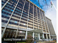 CARDIFF Office Space to Let, CF24 - Flexible Terms   2 - 85 people