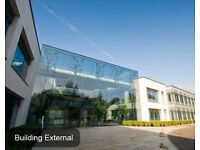 CHERTSEY Office Space to Let, KT16 - Flexible Terms | 2 - 85 people