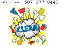 AFFORDABLE CLEANERS in RED DEER