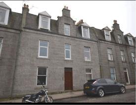 Refurbished 1 Bedroom Flat , 74 Bedford Road, Aberdeen