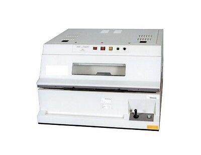 Thickness Measuring X-ray Spectrometer Xrf Analyzer Gold Metal Veeco 300 Alloy