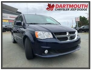 2014 Dodge Grand Caravan Crew | Dual DVD Entertainment