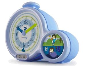 Kid'Sleep My First Alarm Clock and Sleep Trainer.