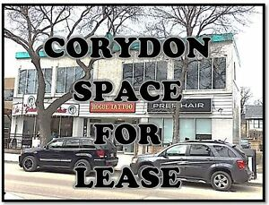 PRIME CORYDON SPACE FOR LEASE-OFFICE/RETAIL