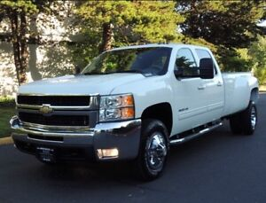 WANTED........ Chevrolet 3500 Dually