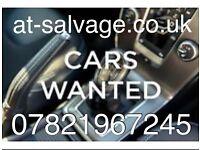 Scrap my car Harpenden