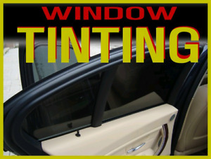 Tint / Tints / Tinting Special from $140