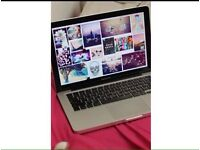 Excellent working condition Late 2011 MacBook Pro 13' Intel Core i5