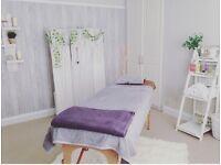 Countryside location - Swedish massage
