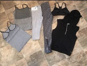 OBO-Ladies yoga/workout clothes