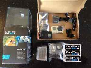 GoPro Hero Black 3+