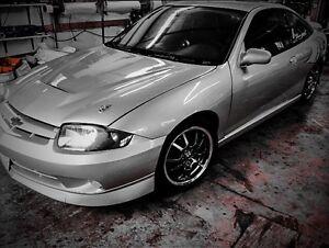 2005 cavalier z24 NEW PRICE!